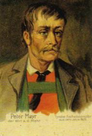 Peter Rosegger epoche